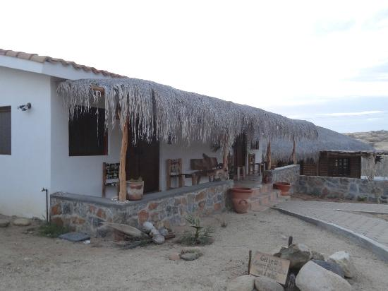 Casa Rancho: One of the Casitas