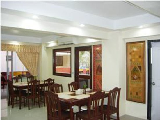 Home Pattaya Hotel Foto