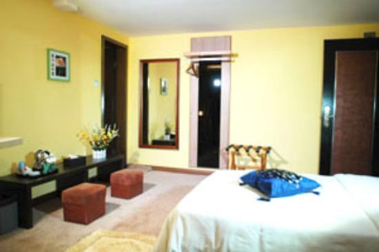 Home Club Hotel Guangzhou Shimao Photo