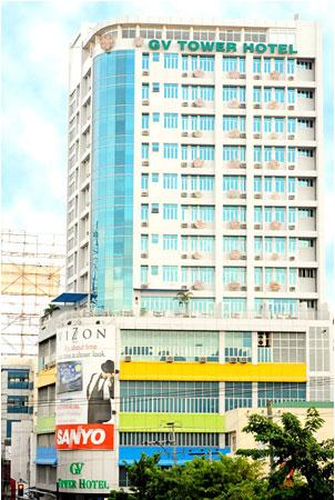GV Hotel, Baybay