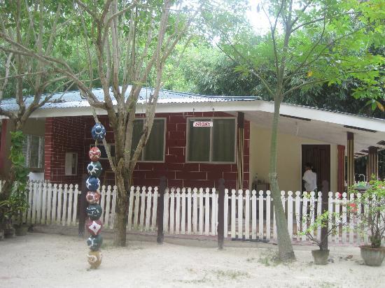 White Haven Resort: sigay room