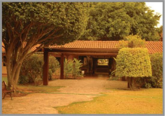 Photo of El Pantanal Hotel Santa Cruz