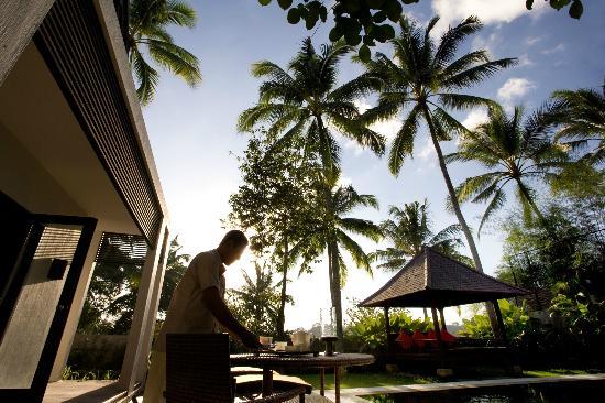 The Samaya Bali Ubud: Service Priority