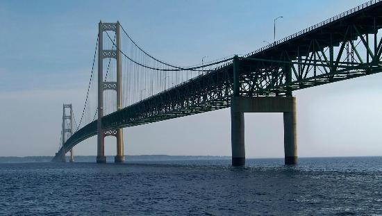 Mackinaw Bridge Museum