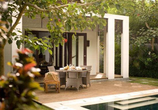 The Samaya Bali Ubud: Villa Outdoor