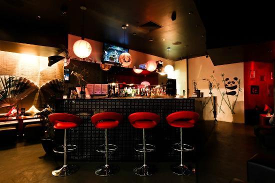 Little Panda Bar Brisbane