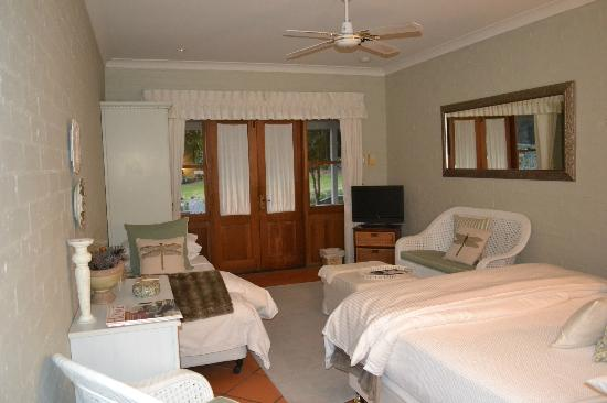 Thistle Hill Guest House: Lovely rooms