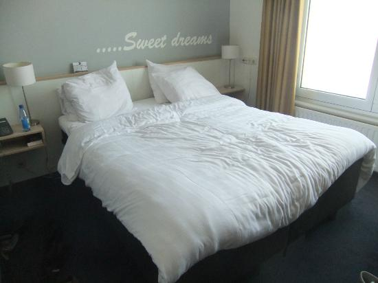 Best Western Plus Hotel Haarhuis: Room 401