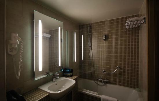 迷笛級聯酒店照片