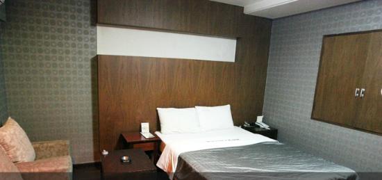 Hotel Star : DoubleRoom
