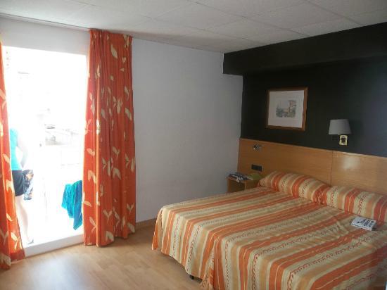 Mar Ski Hotel : general