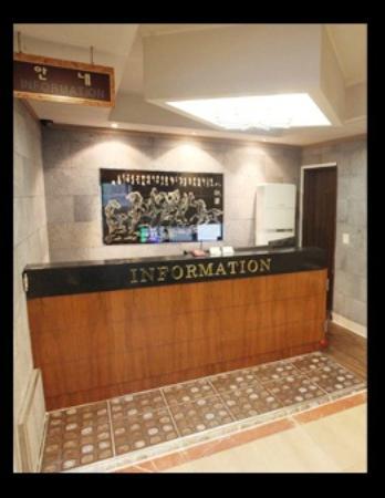 Hotel Star : INFORMATION
