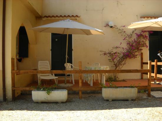 Hotel Giardino: Il nostro angolo di pace