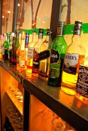 Gulshaan: Bar