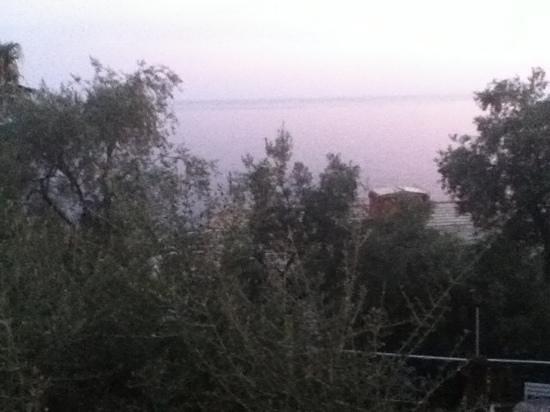 Sori, Italia: guarda o mare quant e' bello