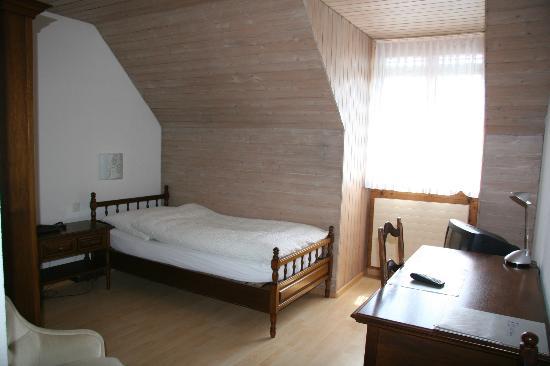 Hotel Eremitage: single room