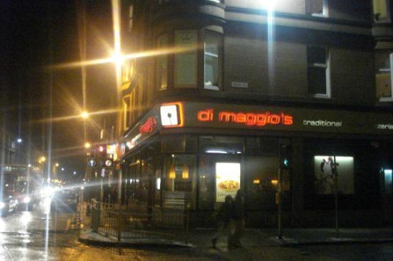 Di Maggio's - South Side: Di Maggio's Shawlands