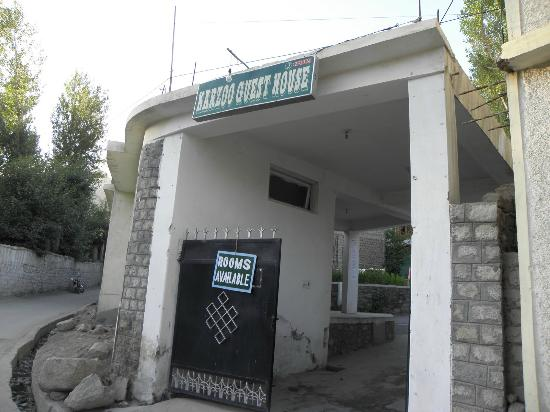 Karzoo Guest House