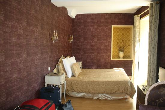 Hotel Tardif Noble Guesthouse: Suite