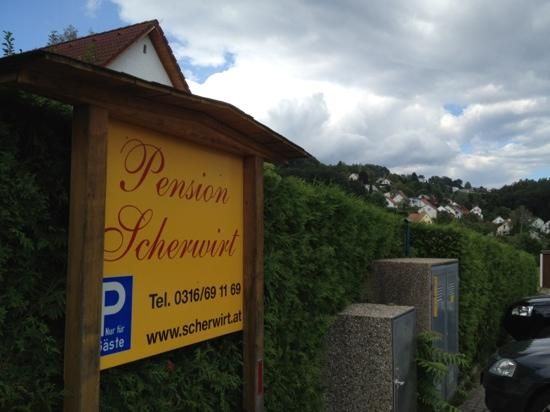 Photo of Pension Scherwirt Graz