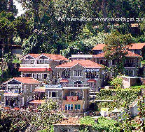Cvn cottages updated 2018 hotel reviews and 10 photos kodaikanal india tripadvisor for Resorts in kodaikanal with swimming pool
