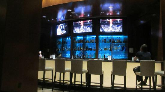 Renaissance Las Vegas Hotel: Grill 55