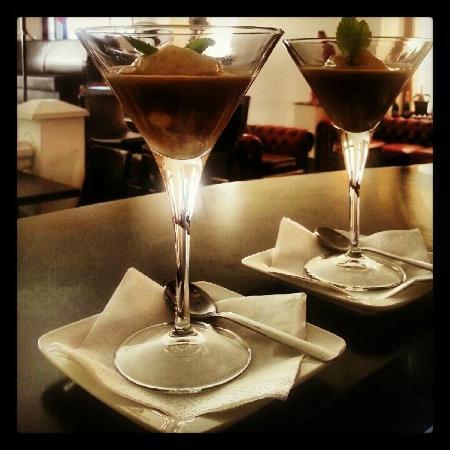 caffe afogato - Picture of Grand Caffe Brasserie 6a3ccc98f0b
