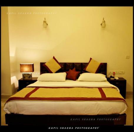 Hotel Sai International : Room Type 2