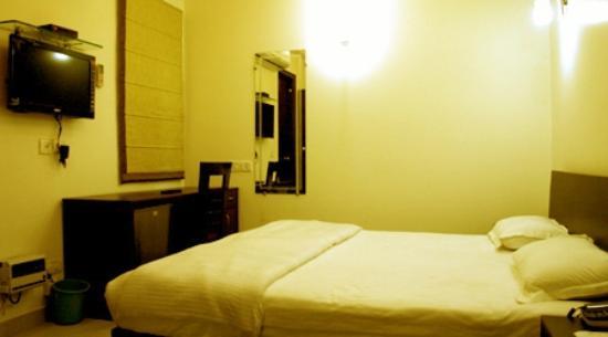 Hotel Sai International : Room type 1
