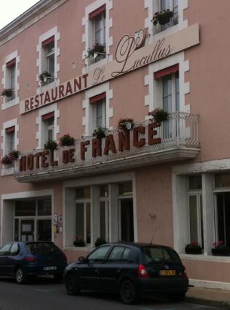 法蘭西大飯店