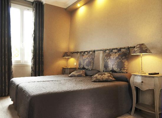 أوتل دو شاتو: Hotel du Chateau
