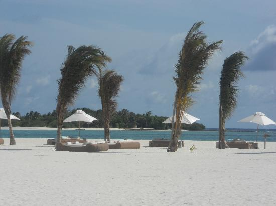 "Kanuhura - Maldives: ""lettini"""
