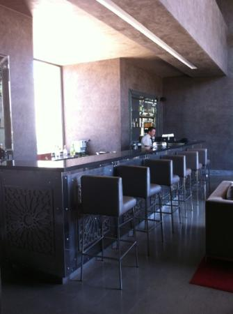 Sirayane Boutique Hotel & Spa : The Bar