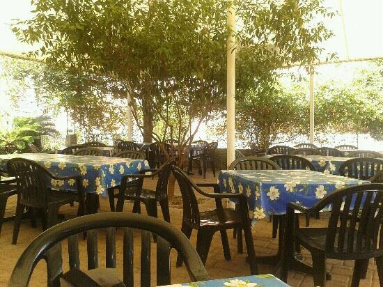 L esterno del ristorante picture of al ravanello for L esterno del ristorante sinonimo