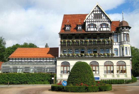 Bad Sachsa Hotel Romantischer Winkel