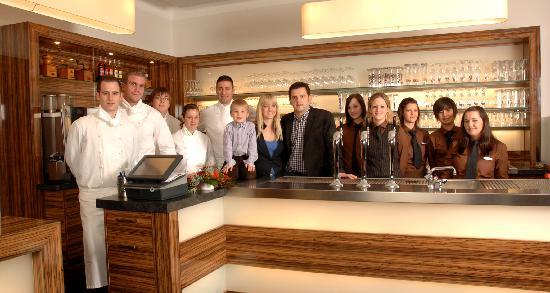Hotel Restaurant Muehlentor