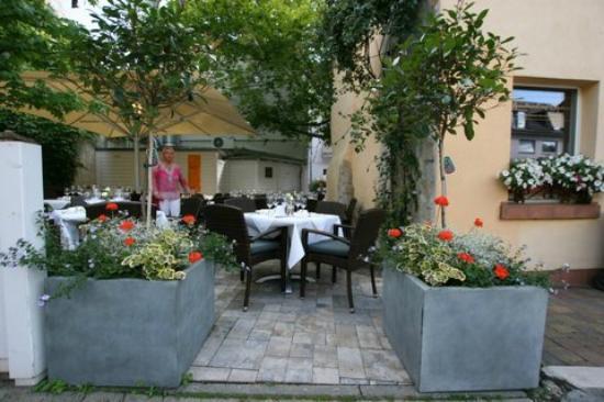 Hotel Restaurant Mühlentor: Hoefchen