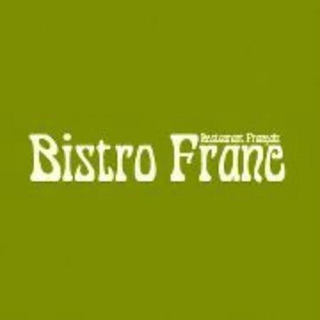 Bistro Franc : Logo