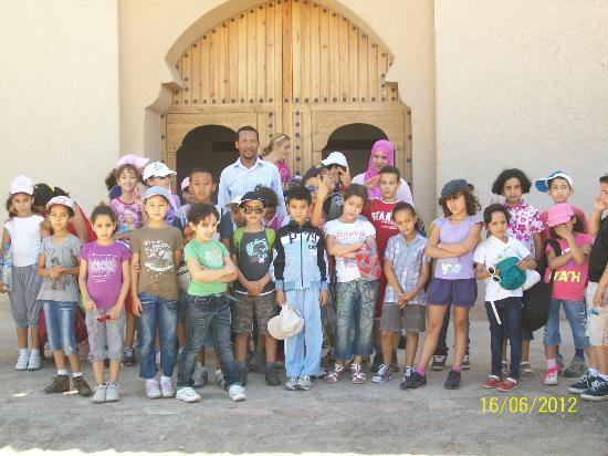 Musée -Théâtre Mémoire de Ouarzazate