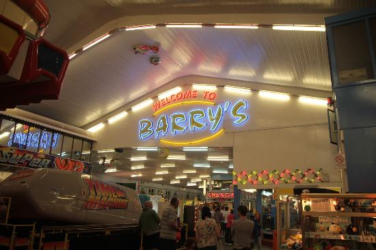 Barry's Amusements