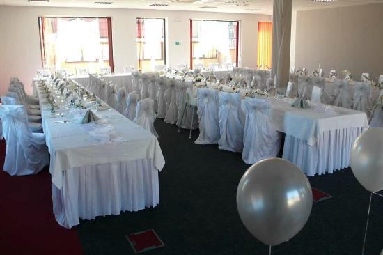 Hotel Zebetinsky Dvur Brno: CONFERENCE HALL