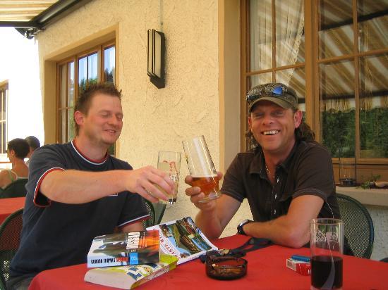 Gasthaus Rebstock: 33 jaar na mijn eerste bezoek aan Rebstock