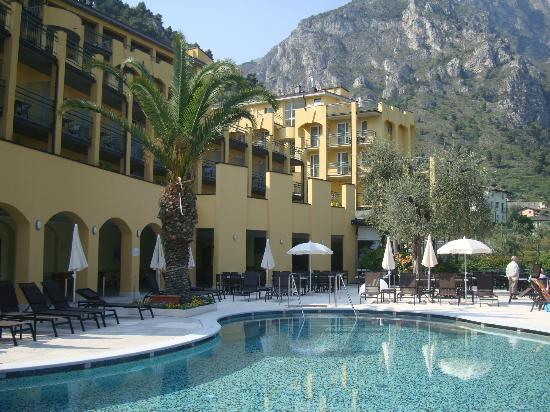 Hotel Cristina Limone Bewertung