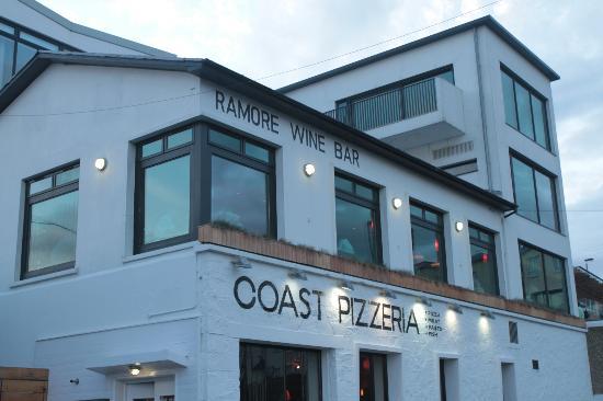 Tripadvisor Restaurants North Antrim Coast