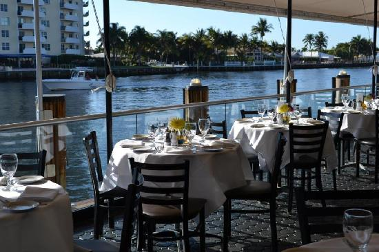 Blue moon fish company lauderdale by the sea omd men om for Blue moon fish company fort lauderdale