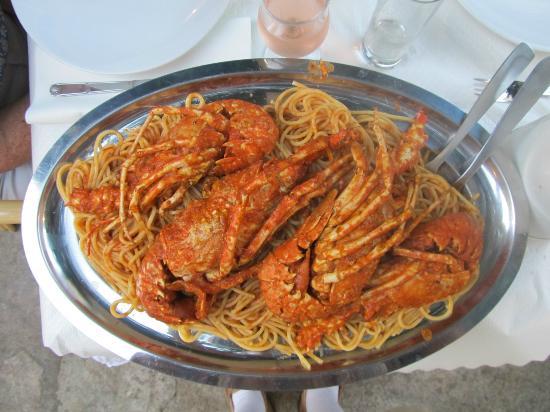 Le Bilboq Chez Jean-Jean : Your dinner
