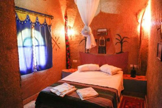 Casa aicha: Sahara Sunroom