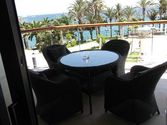 Radisson Blu Resort, Gran Canaria: :)