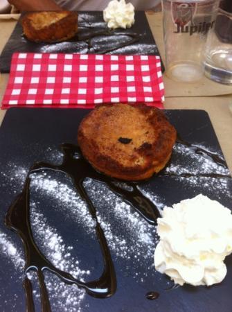 Voir tous les restaurants pr s de eglise de la madeleine b ziers france - L orangerie la madeleine ...