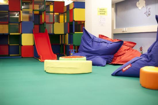 Solo Sokos Hotel Paviljonki: Children Playroom